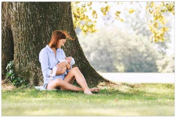 自然分娩與兒童心智發展