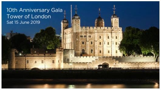 HRI 國際順勢療法研究會議 英國倫敦篇精華